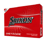 8020 Srixon Distance Golf Balls (NO STOCK TILL MID OCTOBER)