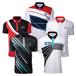 9801 Fenix Custom Polo Shirt
